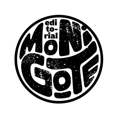 Editorial Monigote